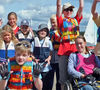 Frensham Ponds sailability